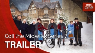 'Call the Midwife' S7 Trailer
