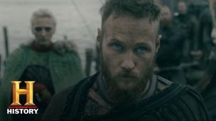 Vikings S5 trailer