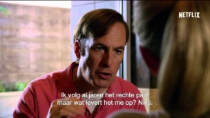 'Better Call Saul' S2 trailer