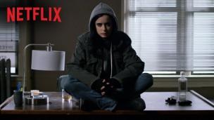 'Jessica Jones' S1 trailer
