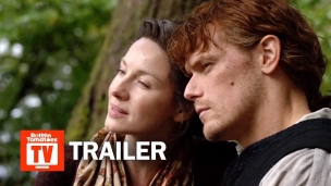 'Outlander' S4 trailer