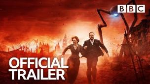 BBC 'War of the Worlds' Trailer