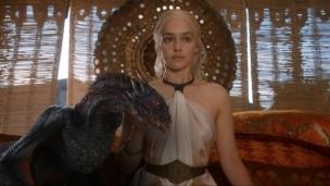 Instagram-teaser 'Game of Thrones' S4
