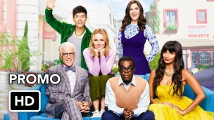 The Good Place Promo Trailer