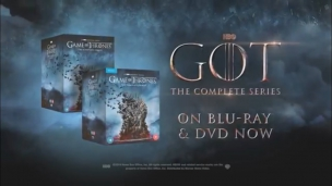 Game of Thrones: The Complete Collection trailer