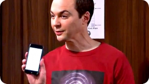 'The Big Bang Theory' (S12) promo