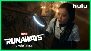 'Runaways' S3 Trailer