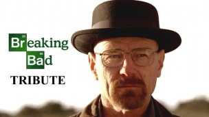 Ode aan 'Breaking Bad'