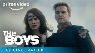 The BOys Final Trailer