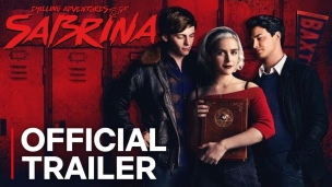 Chilling Adventures of Sabrina S2 trailer