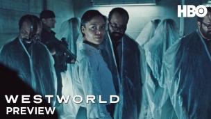 Westworld S02E07 promo