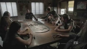 'Sons of Anarchy' S7 trailer
