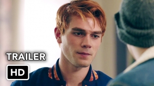 Riverdale - seizoen 2 trailer