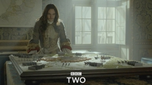 'Versailles' S1 trailer