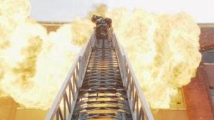 'Chicago Fire' S4 sneak peek